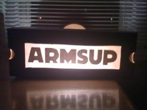 armsup